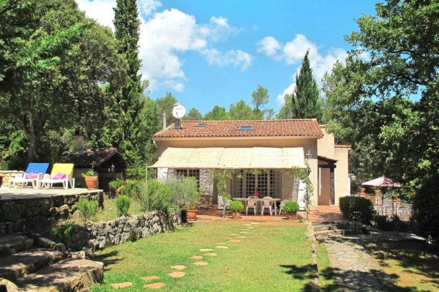 Ferienhaus mit Pool (CRL100)