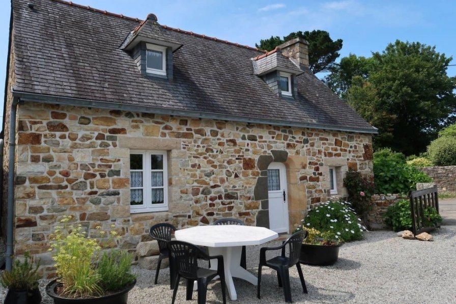 Villa in France, Crozon