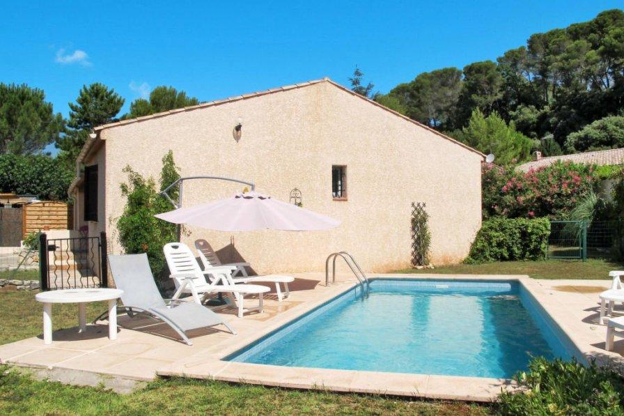 House in France, La Motte