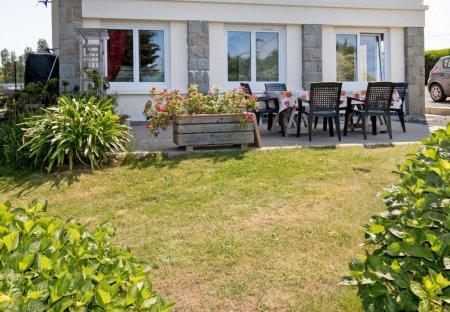 Apartment in Servel-Begleguer, France