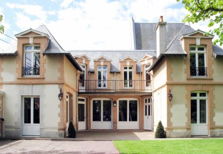 Villa in Cabourg, France
