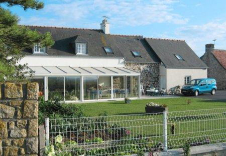 Villa in Cherrueix, France