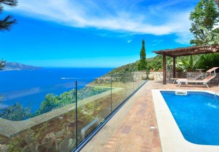 Villa in Termini, Italy