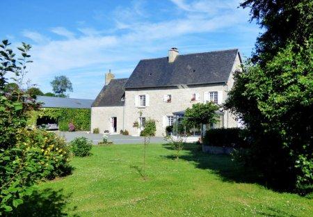 Villa in Biniville, France