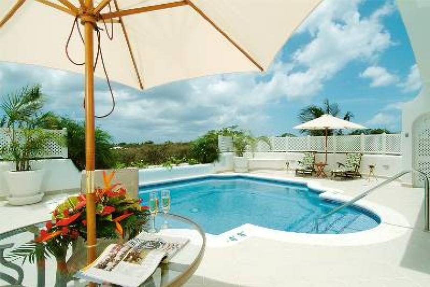 Villa To Rent In St James Barbados With Private Pool 26647