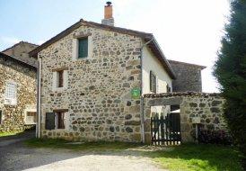 Villa in Saint-Julien-d'Ance, France
