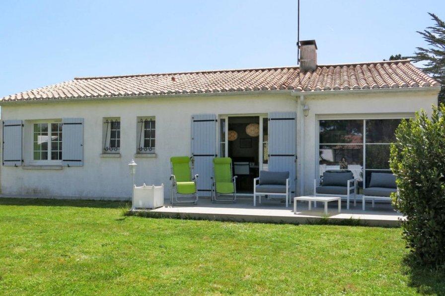 House in France, Bretignolles-sur-Mer