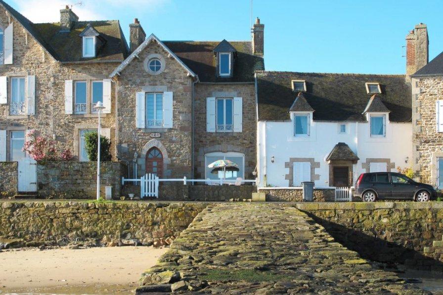 House in France, Saint-Pol-de-Léon