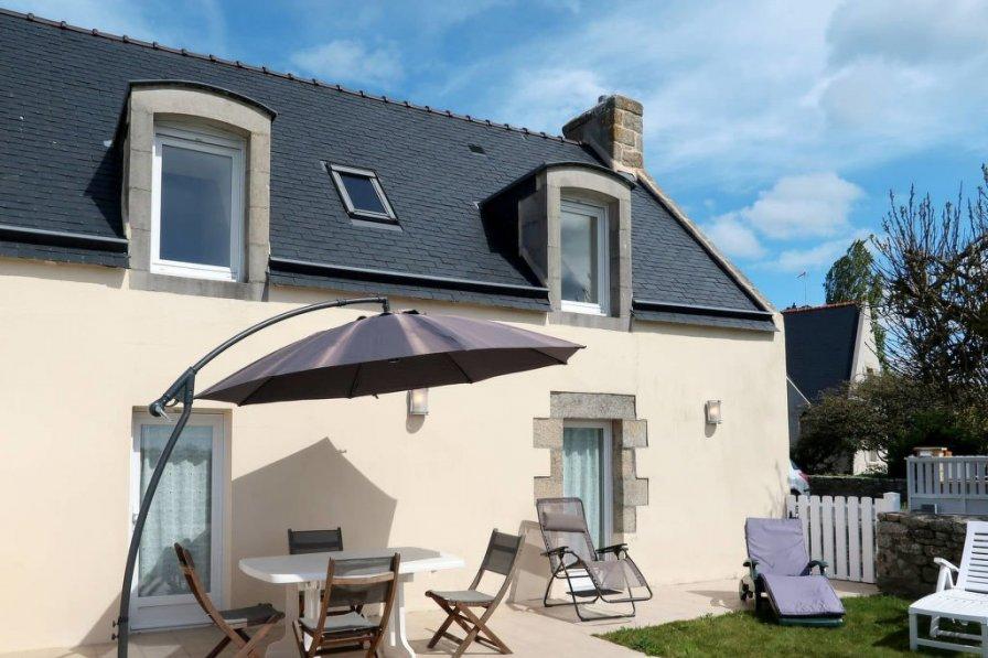 House in France, Penmarc'h