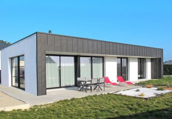 2 bedroom House for rent in Roscoff
