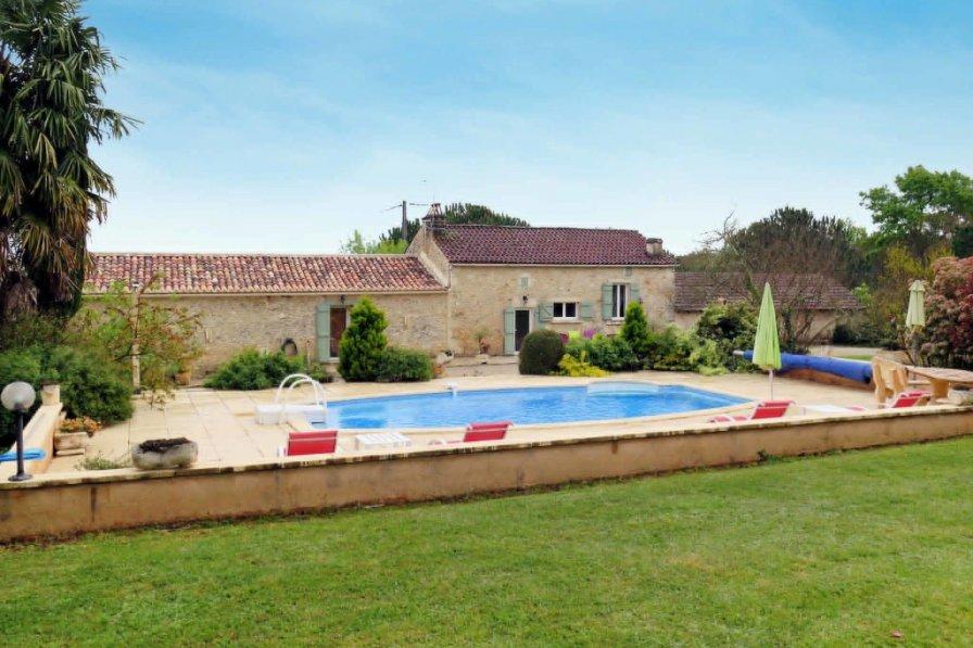 Villa in France, Blanquefort-sur-Briolance