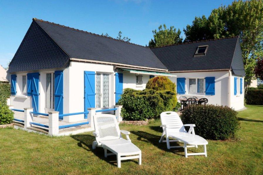 House in France, Telgruc-sur-Mer