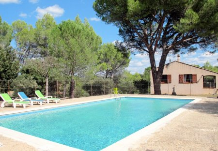 Villa in Carcès, the South of France