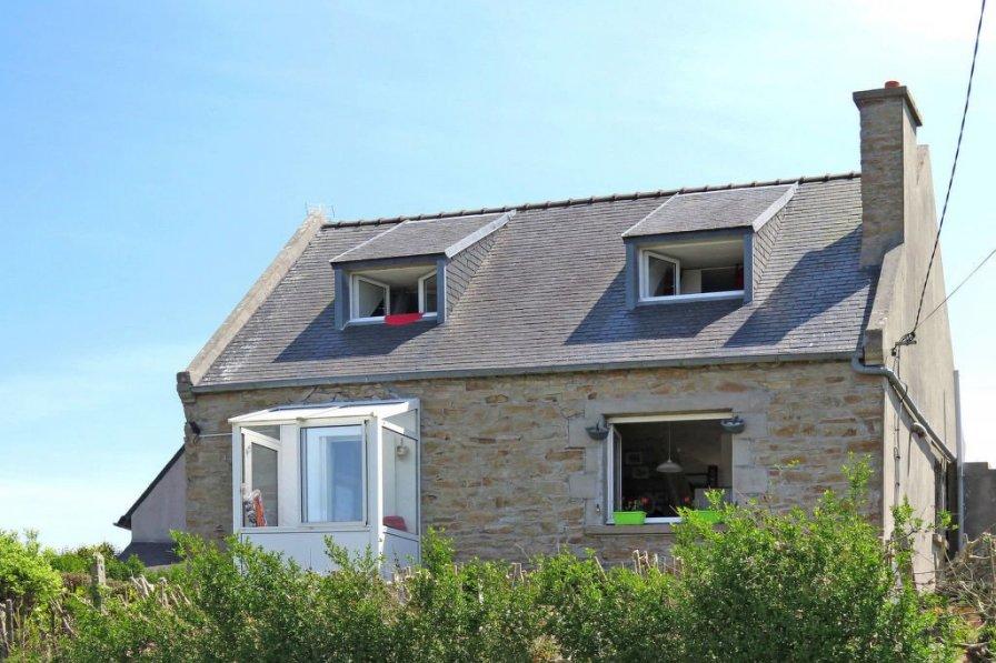 House in France, Porspoder