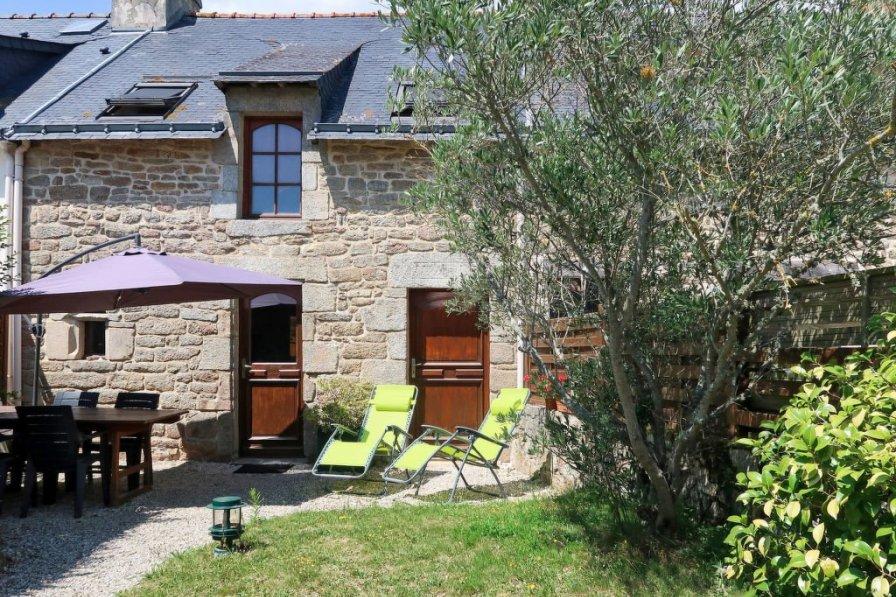 House in France, Le Fort Bloque-Le Couregant-Lannenec