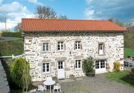 Villa in Chamalières-sur-Loire, France