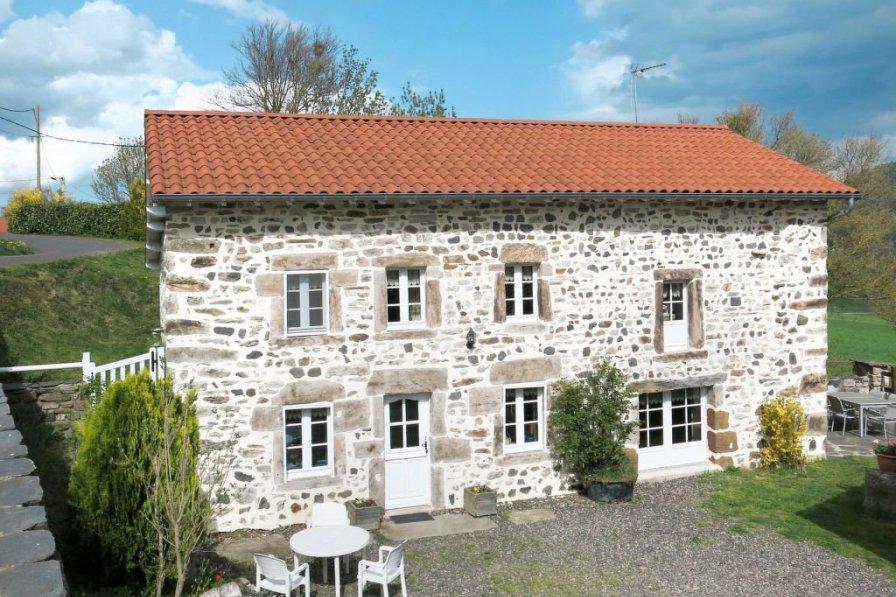 House in France, Chamalières-sur-Loire