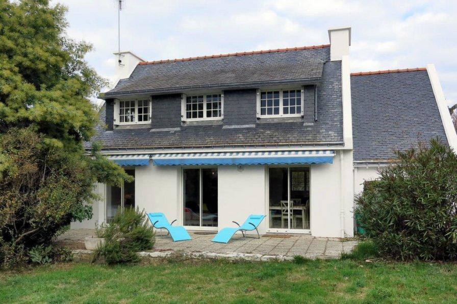 House in France, Saint-Gildas-de-Rhuys