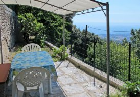 House in San-Giovanni-di-Moriani, Corsica