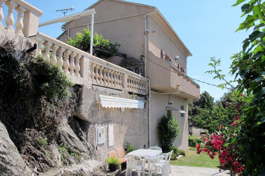 House in France, San-Giovanni-di-Moriani