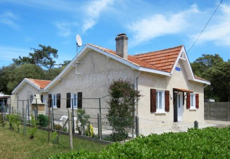 Villa in Le Verdon-sur-Mer, France