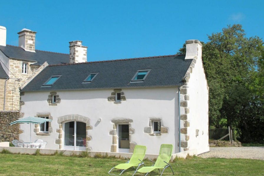 House in France, Plounéour-Brignogan-Plages
