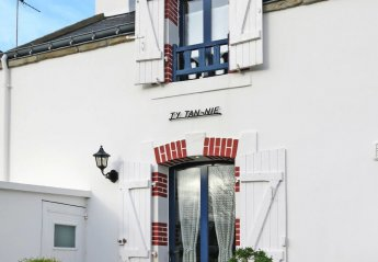 1 bedroom House for rent in Quiberon