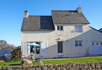 1 bedroom House for rent in Tregastel
