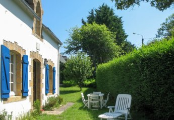 3 bedroom House for rent in Crozon