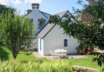 3 bedroom House for rent in Crozon