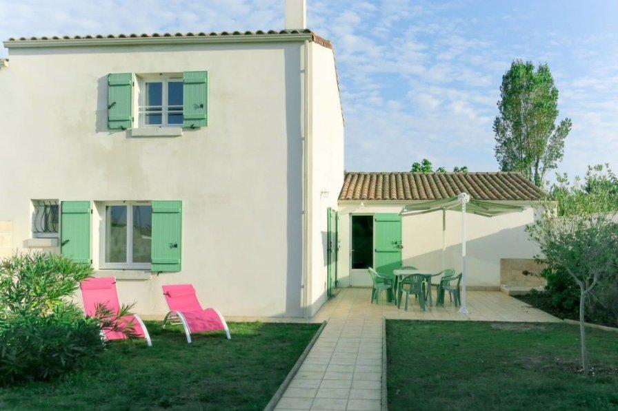 Villa in France, Le Grand-Village-Plage