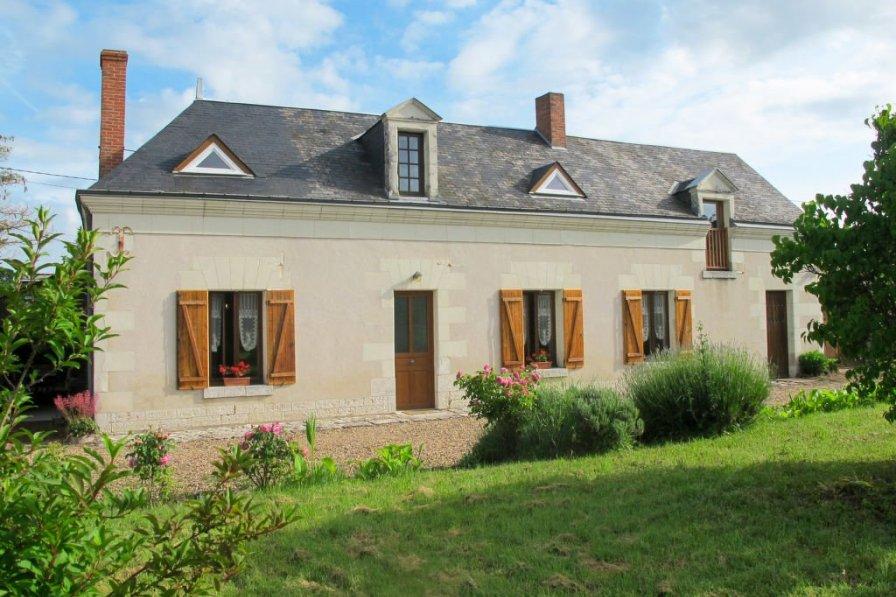 Villa in France, Chaumont-sur-Loire