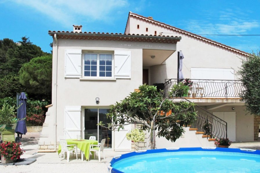 Apartment in France, Six-Fours-les-Plages
