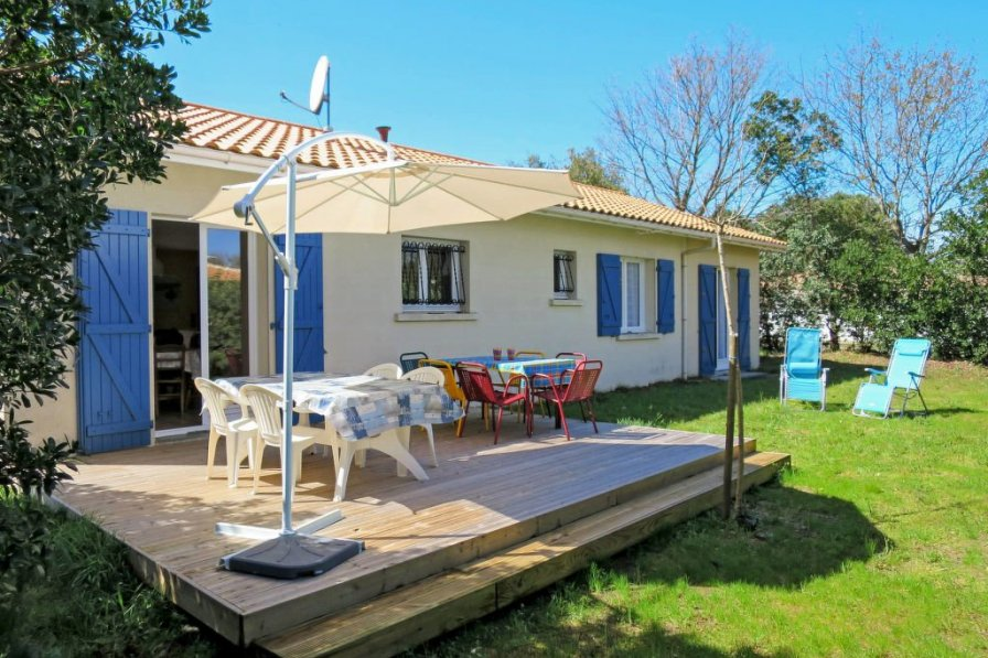 Villa in France, Soulac-sur-Mer