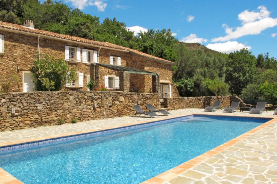 House in France, La Garde-Freinet
