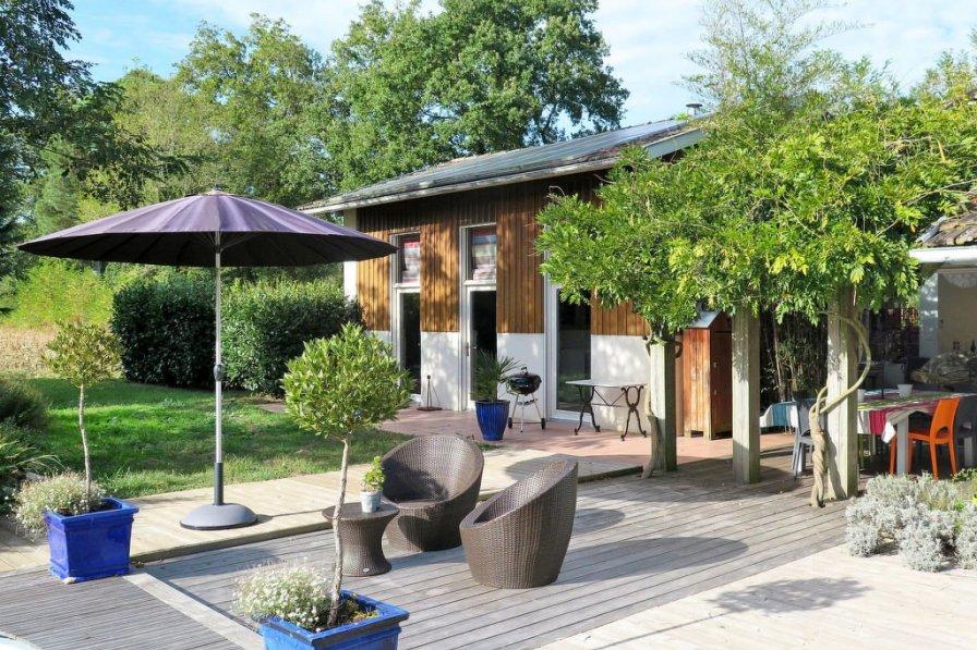 House in France, Saint-Vincent-de-Paul