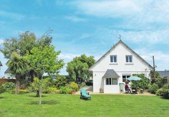 2 bedroom House for rent in Pleubian