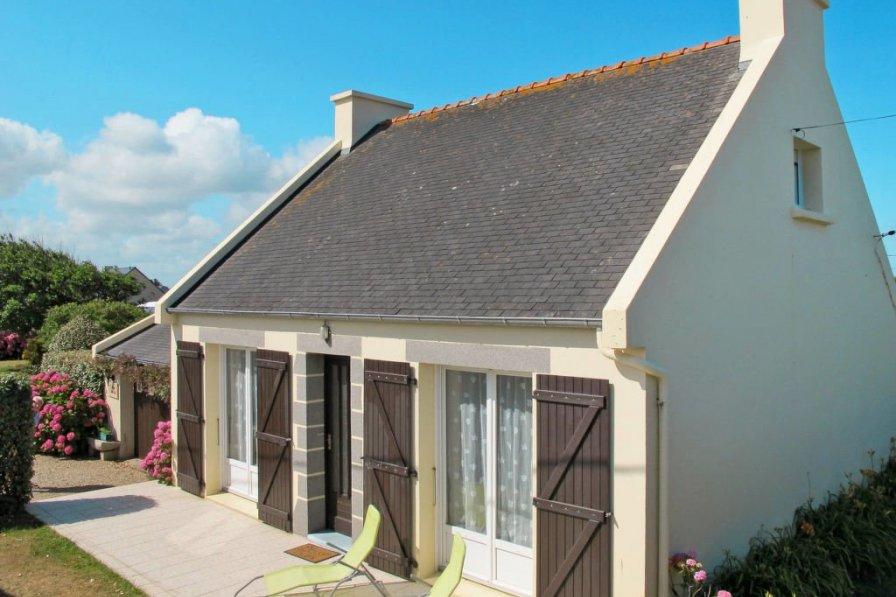 House in France, Kerlouan