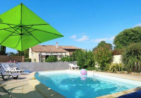 Villa in Cissac-Médoc, France