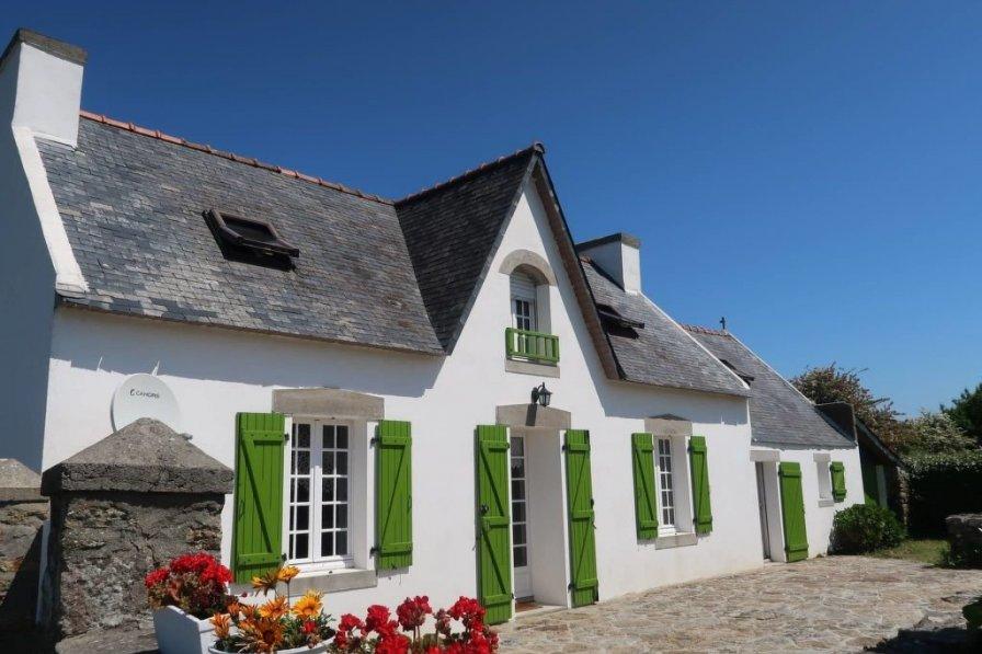 Villa in France, Goulien