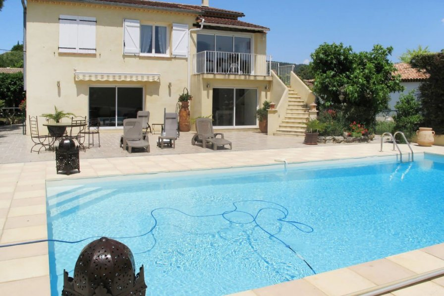 Apartment in France, Draguignan