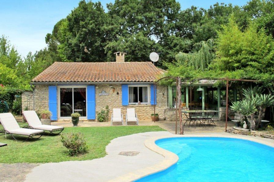 House in France, L'Isle-sur-la-Sorgue