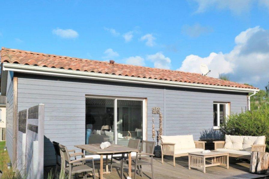 House in France, Vendays-Montalivet