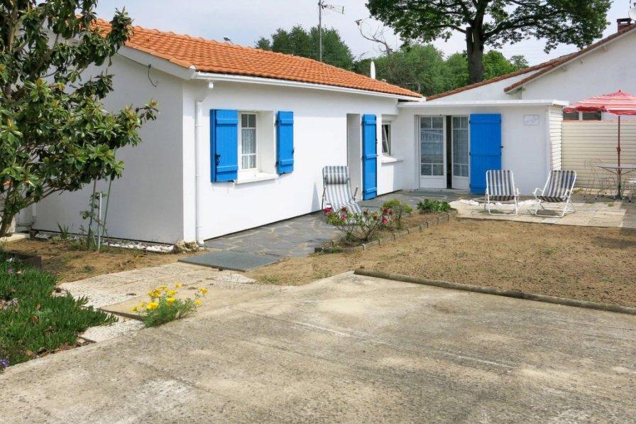 Ferienhaus (SBP300)