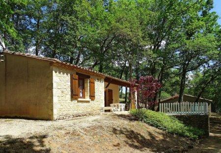 House in Blanquefort-sur-Briolance, France