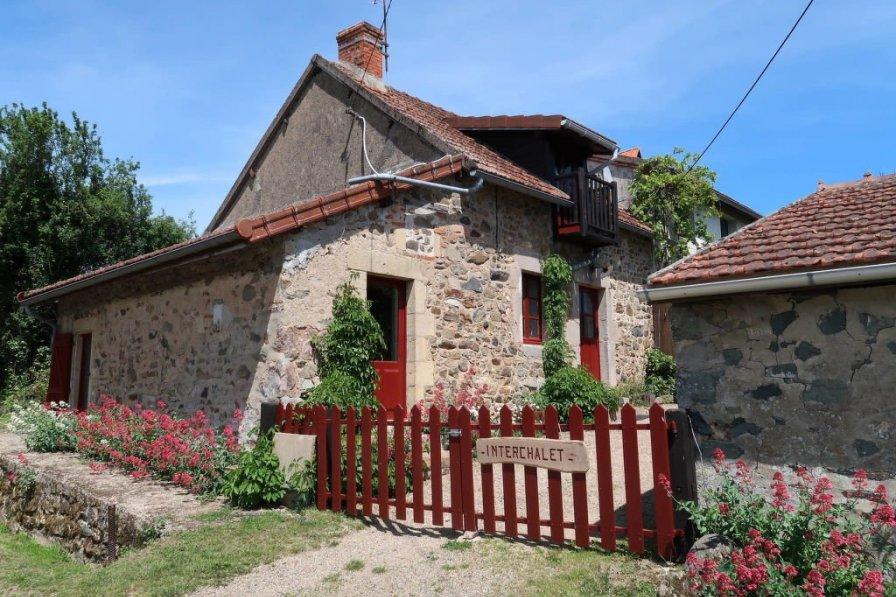 Villa in France, Chiddes
