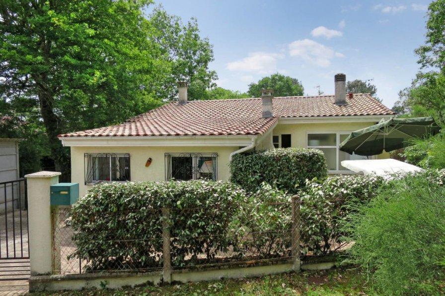 Villa in France, Lacanau