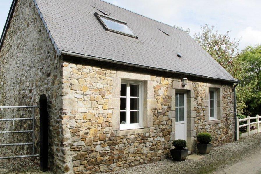 Villa in France, Bricquebec-en-Cotentin