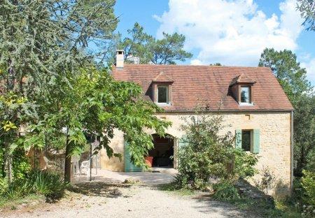 House in Veyrignac, France