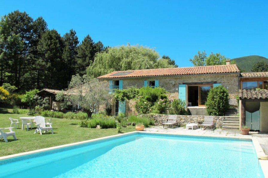 Villa in France, Dieulefit